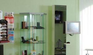 Электронное зеркало